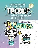 TREBEP versión Martina: RDLEG 5/2015, DE 30 DE OCTUBRE. TEXTO LEGAL (Derecho - Práctica...
