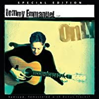 Only by Tommy Emmanuel (2009-06-16)