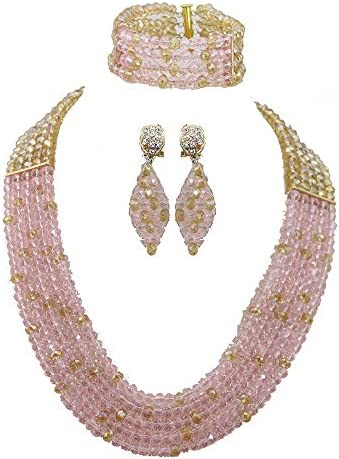 African wedding jewelry _image3