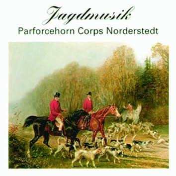 Jagdmusik - Parforcehorn Corps Norderstedt