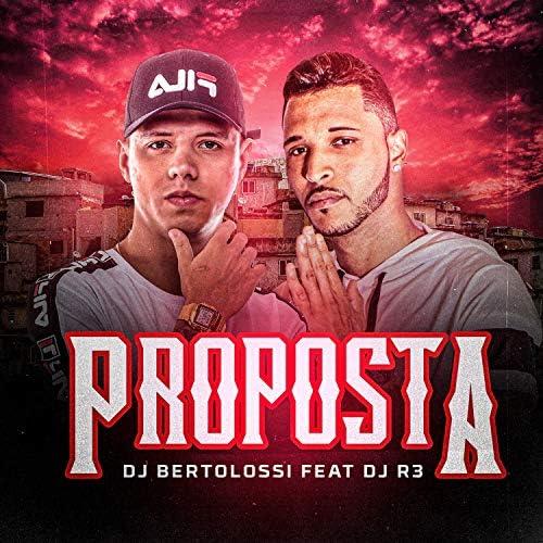 DJ Bertolossi feat. Dj R3