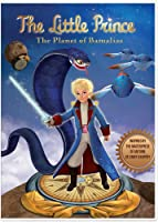 Little Prince: The Planet of Bamalias [DVD] [Import]