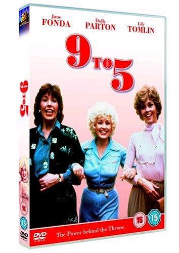 Nine To Five DVD [Reino Unido]