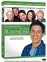 Everybody Loves Raymond: Complete Second Season [DVD] [Import]