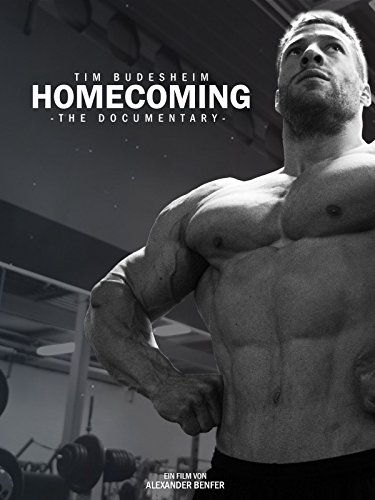 Tim Budesheim - Homecoming