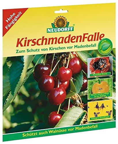 Neudorff 33435  Kirschmadenfalle 7 Stück