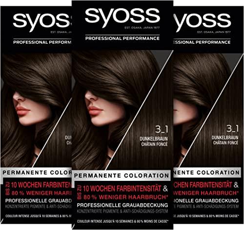Syoss Professional Performance Bild