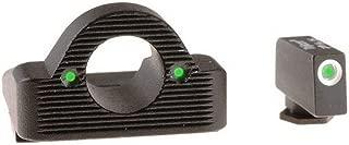 Ameriglo Glock Ghost Ring Green