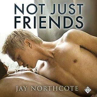 Not Just Friends cover art