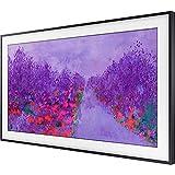 Samsung The Frame QE55LS03RAUXXC - TV (139,7 cm (55\'), 3840 x 2160 Pixels, QLED, Smart TV, WiFi, Noir)