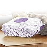 Amazon Elements Baby Wipes, Sensitive, 480 Count, Flip-Top Packs
