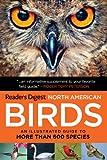 Reader's Digest Book of North American Birds:...