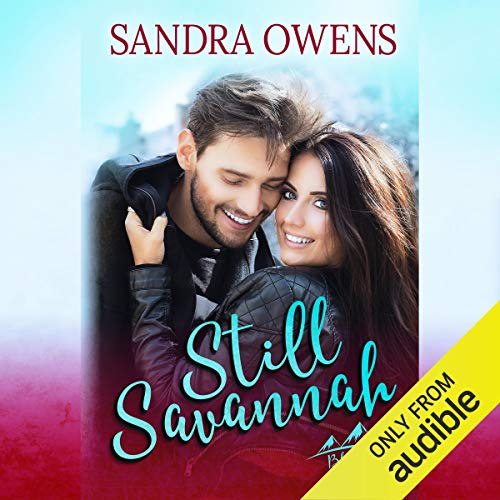 Couverture de Still Savannah