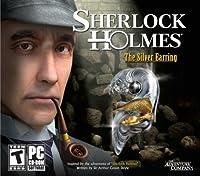 Sherlock Holmes: The Secret of the Silver Earring (輸入版)