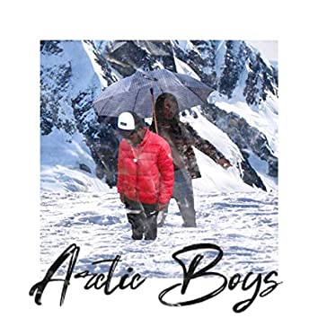 Arctic Boys