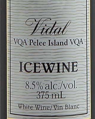 Pelee Island Vidal Ice (37.5Cl)