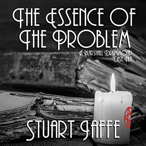 Couverture de The Essence of the Problem