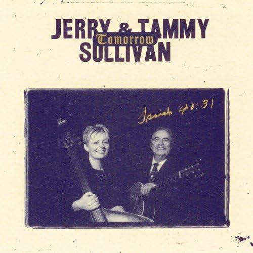 Tammy Sullivan, Jerry Sullivan