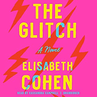 Page de couverture de The Glitch