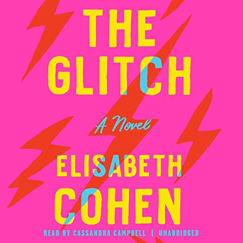 The Glitch audiobook cover art