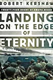 Image of Landing on the Edge of Eternity