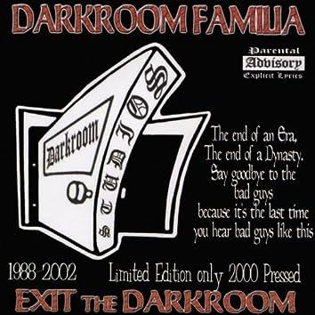 Exit the Darkroom