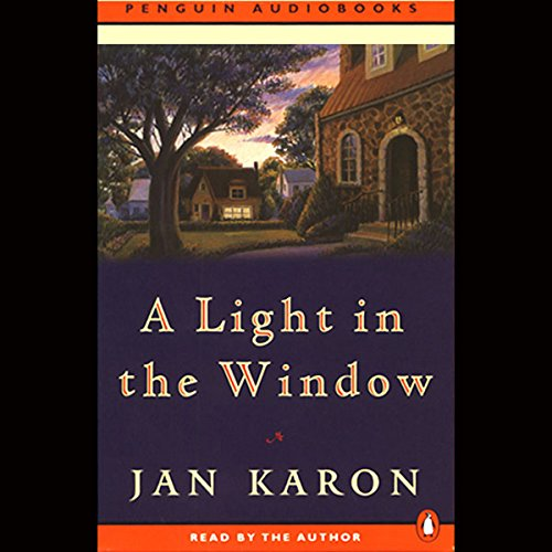 A Light in the Window     The Mitford Years, Book 2              De :                                                                                                                                 Jan Karon                               Lu par :                                                                                                                                 Jan Karon                      Durée : 3 h et 15 min     Pas de notations     Global 0,0