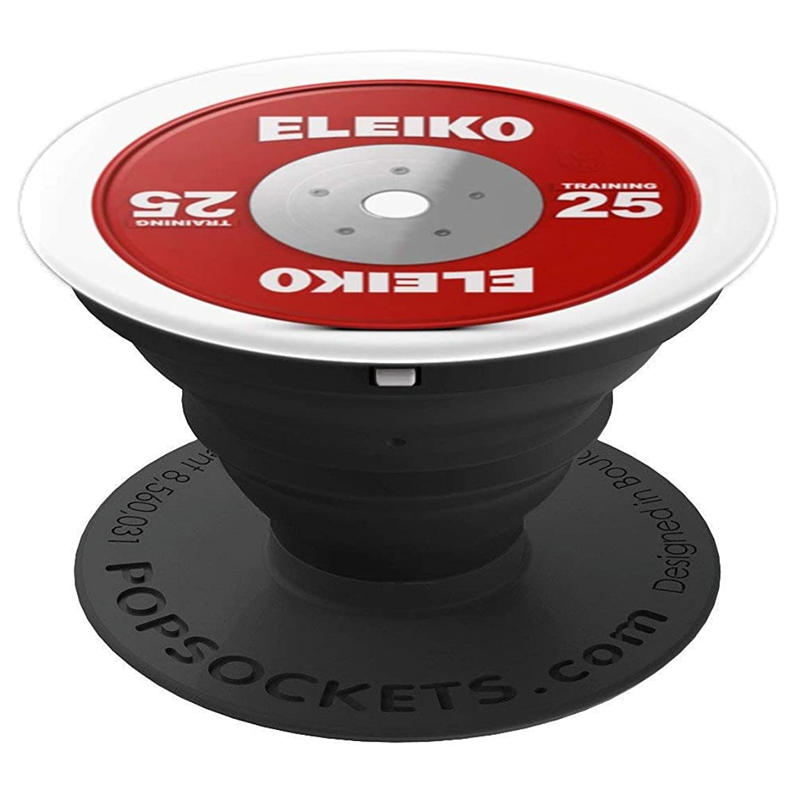 Eleiko Kilo Plate pop socket - PopSockets Grip and Stand for Phones and Tablets