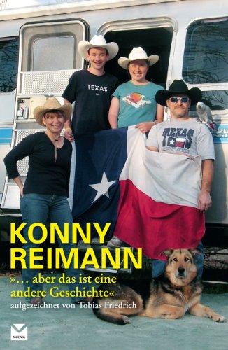 Konny Reimann: aber das ist eine andere Geschichte