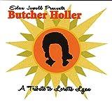 Butcher Holler: A Tribute to Loretta Lynn von Eilen Jewell