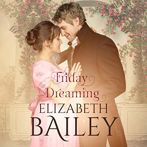 Friday Dreaming audiobook cover art