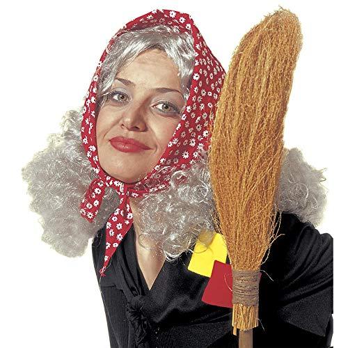 Windmann - Parrucca con foulard