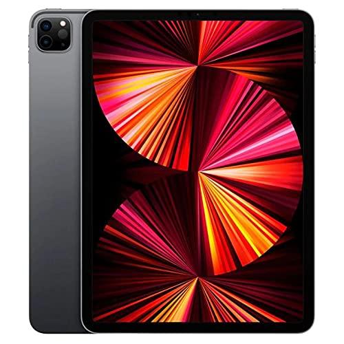 Novo Apple iPad Pro 11', Processador M1, 128GB, Wi-Fi - Cinza Espacial