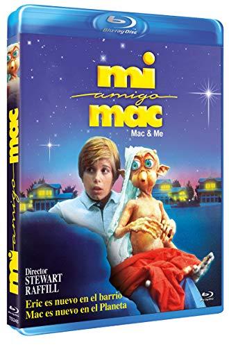 Mi Amigo Mac: Mac & Me (Blu-ray) BD (1988) [Blu-ray]