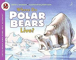 Where Do Polar Bears Live Arctic Animals Polar Animals - Map of where polar bears live