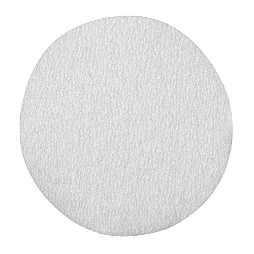 Jrl 10,2 cm 100 mm 120 Grit Sander disque ponçage polissage Pad disque de papier abrasif