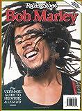 Rolling Stone Bob Marley