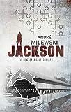 Jackson: Thriller (Heather Bishop 4)