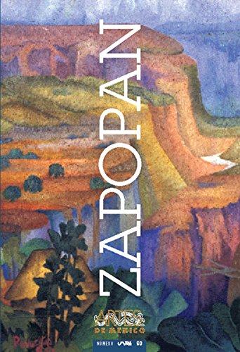 Zapopan. Edición bilingüe (Español-Ingles)
