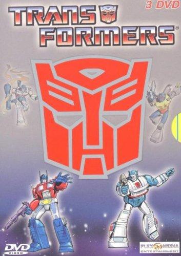 Transformers - Box-Set