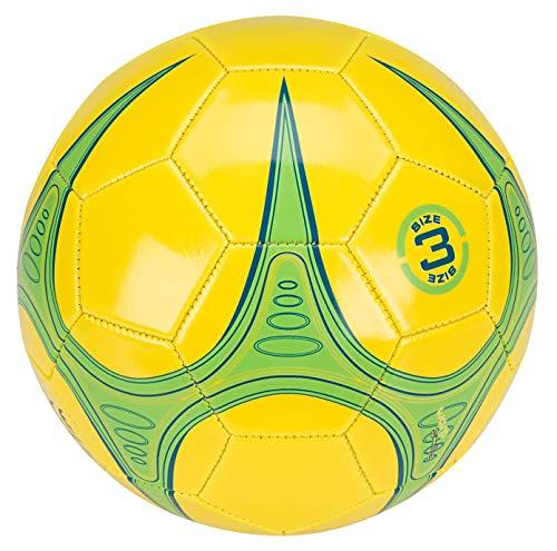 Schreuders Sport 16x Warp Skillz, unisex, 16XX, Yellow/Green/White, Größe 3, Farblich sortiert