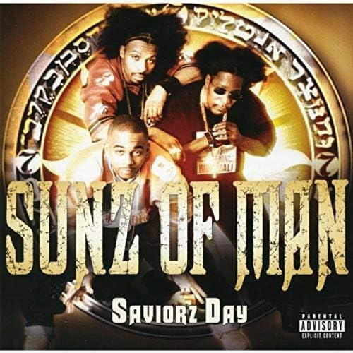 Sunz Of Man