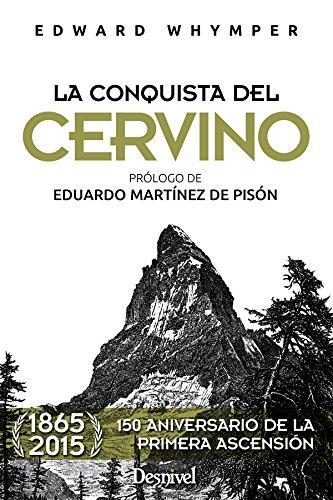 La conquista del Cervino (Literatura (desnivel))