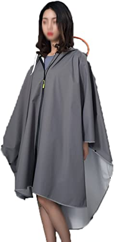 Ponchos Pluie Imperméables Manteau Imperméable Imperméable Les Les dames Manteau Homme Imperméable Unique Imperméable Extérieur Montagne Bleu Nuage-Jaune-Bleu Encre gris Code Moyen JINRONG