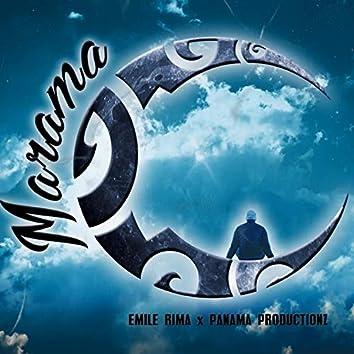 Marama (feat. Panama Productionz)