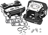 S&amp,S Cycle Super Stock Cylinder Head Kit 90-1106