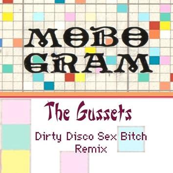Dirty Disco Sex Bitch Remix
