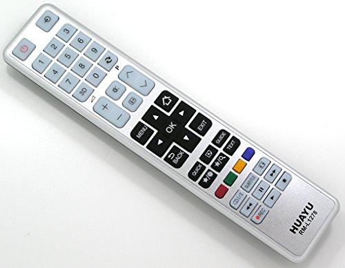 Ersatz Fernbedienung für Toshiba CT-8040 CT8040 75038887 LCD LED 3D TV L1278