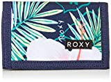 Roxy Small Beach Girl, Monederos. para Niñas, Mood Indigo Grange Fleur