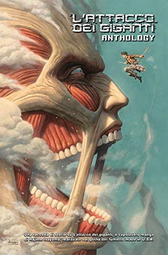 L'attacco dei giganti. Anthology